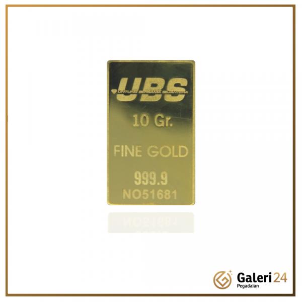 Web UBS 10gr