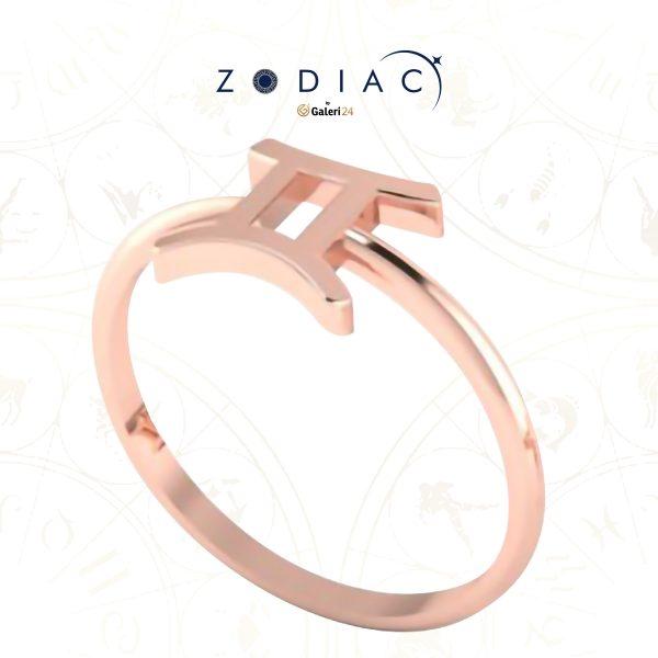 gemini cincin