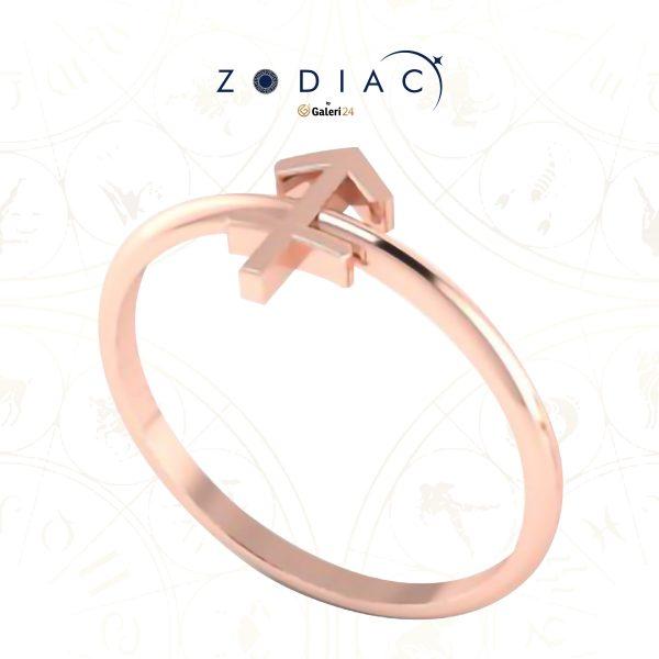 sagittarius cincin