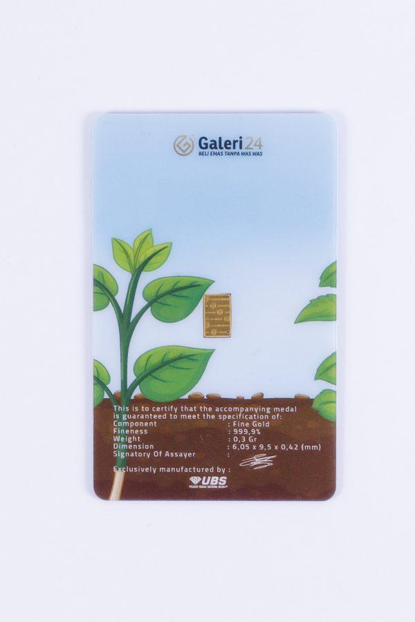 tumbuhan 0,3 belakang